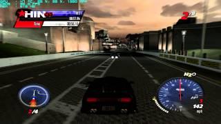 Juiced 2 Hot Import Nights - Racing (Full HD)