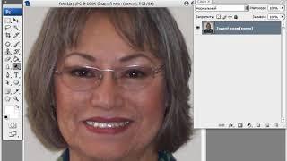 Видео уроки Фотошоп Adobe Photoshop Пчелов Вячеслав белые зубы