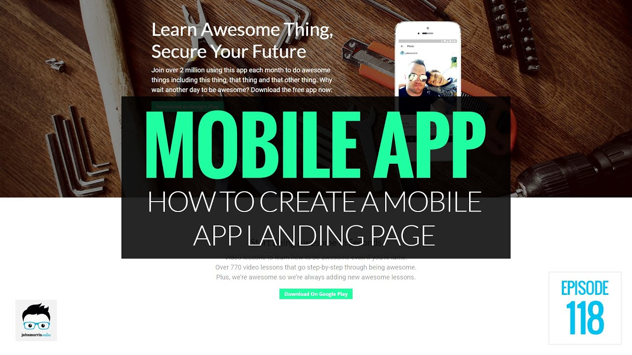 how to create a mobile game app
