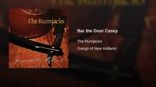 Bar the Door Casey