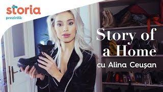 Story of a Home - Acasă la Alina Ceușan