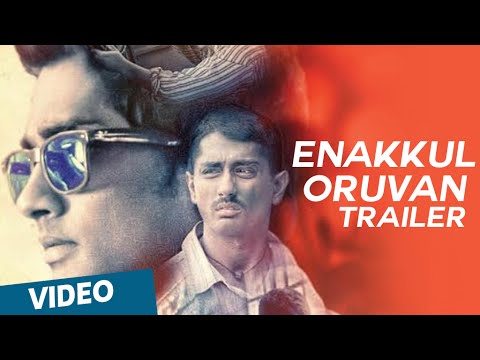Enakkul Oruvan Official Theatrical Trailer...