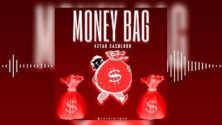 4 Star Cashlord - Money Bag [Audio Visualizer]