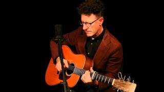 Lyle Lovett and Collings Guitars - The Road to Ensenada