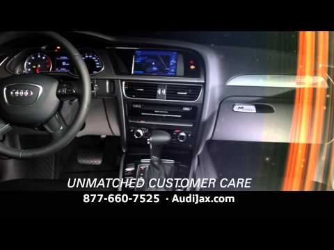 Unmatched Customer Care at Audi Jacksonville