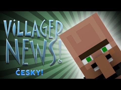 Villager News #1