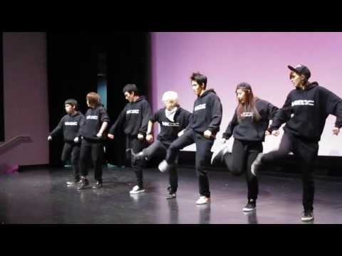 [MN🔥USA] BTS (Bangtan Boys) - N.O Dance Cover