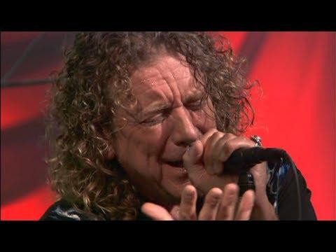 Robert Plant and the Strange Sensation - Whole Lotta Love