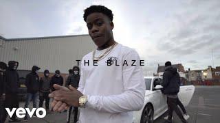 PV Moyo - The Blaze (Music Video)