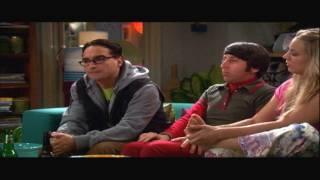 The Big Bang Theory - No Laugh Track 1 (Avoiding the Shamy)