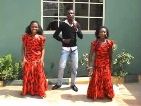 Bro David Nwasike Offor Ndi Nso Medley Pt.2 (official Video) AGML 008