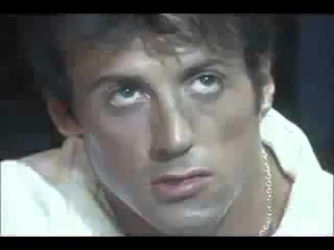 Rocky Balboa Musica Olhos De Tigre