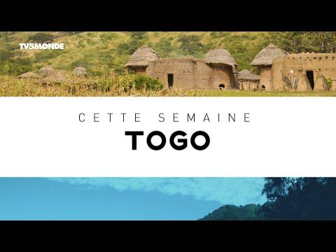 INTÉGRALE - Destination Francophonie #151  - TOGO