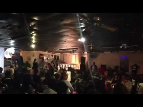 Iamtherealtaj Urban Spice Magazine Live 12/16/12 Atlanta Fashion Show With Fans