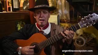 Tandil, province de Buenos Aires, Argentine