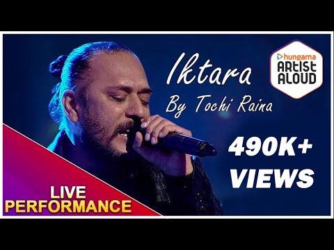 Tochi Raina Best Ever Live Performance Iktara | Sufi Music | ArtistAloud