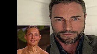 Alessia Mancini uno 'scorfano': la video-difesa del marito, Flavio Montrucchio