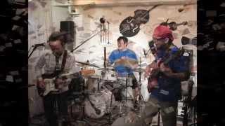 O-KEY-CHIN / LIVE@渋谷 七面鳥15 2 22[トリヅクシ]