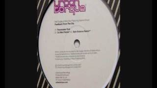 Baixar Nick Muir & Neil Quigley - Feedback From The City (Pacemaker Dub)