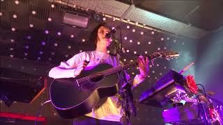 Nina Nesbitt - Loyal To Me (first public performance) @ The Camden Assembly, London 15/08/17