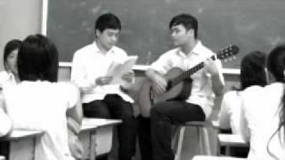 Hạ cuối acoustic Guitar - Chien Nguyen's Arrangement