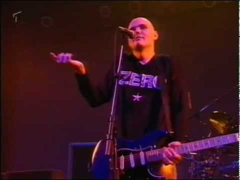 The Smashing Pumpkins   in Düsseldorf Germany, 1996