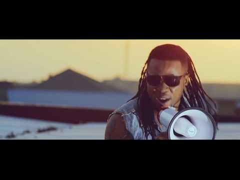 Flavour  Wake Up Ft Wande Coal