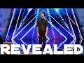 Revealed - Colin Cloud's Mind Reading Trick on AGT Auditions!