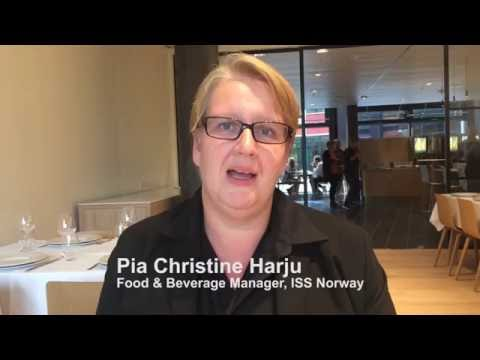 EVRY Food Court  serviced by ISS Norway