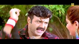 Balakrishna | Intro Comedy Scene In Tamil | Kuppathu Raja | Sneha, Meera Jasmine, | #NewTamilMovies