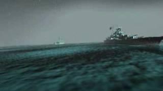 Fighting Steel - The hunt for Bismarck