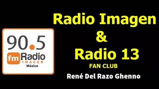 Touch me in the Morning - Diana Ross * Radio Imagen & Radio 13