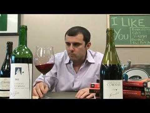 Cornas Wines From The Rhone - Episode #454 - click image for video