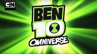 Ben 10: Omniverse | Theme Song | Cartoon Network