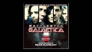 Battlestar Galactica - Suite From Season 2