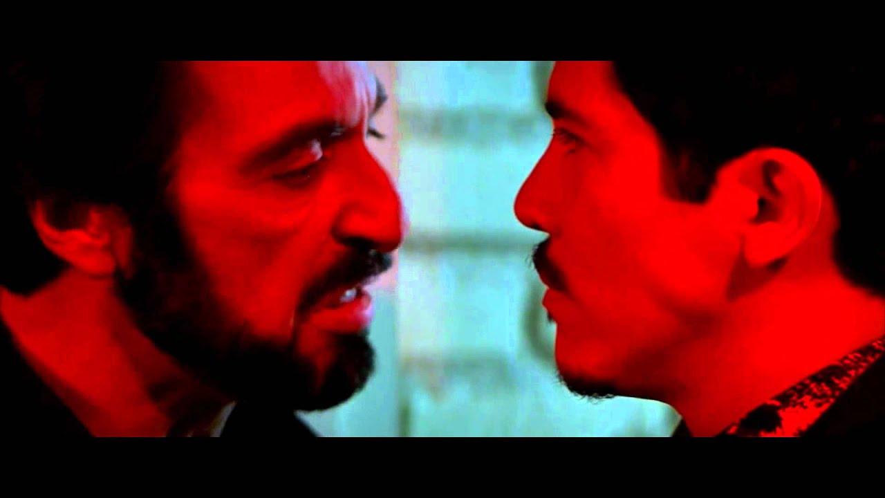 Carlito's Way 1993 - &... Al Pacino Die