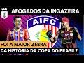 Afogados: que time é esse que surpreendeu o Brasil? | UD Explica
