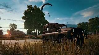 A PUBG Story #01 - Fast and Glorious