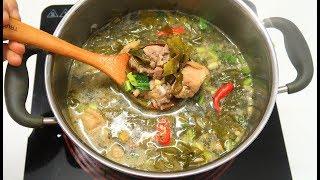 Cách nấu Lẩu Gà Lá Giang ngon đúng chuẩn / Ăn Gì Đây ?
