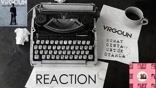 Video Virgoun - Surat Cinta Untuk Starla MV Reaction download MP3, 3GP, MP4, WEBM, AVI, FLV Maret 2018