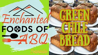 'Enchanted Foods of ABQ' - Golden Crown Panaderia
