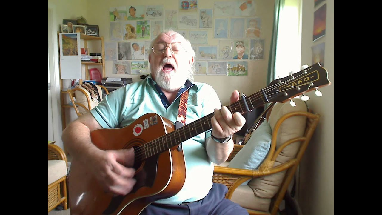 Guitar Yankee Doodle Including Lyrics And Chords Youtube