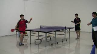 Wong Min On vs Ch'ng Yik Min (3/3)