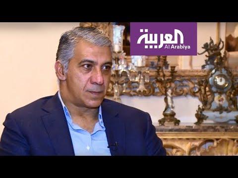 مقابلة شكري الواعر الخاصة لـ-العربية- قبل مونديال روسيا