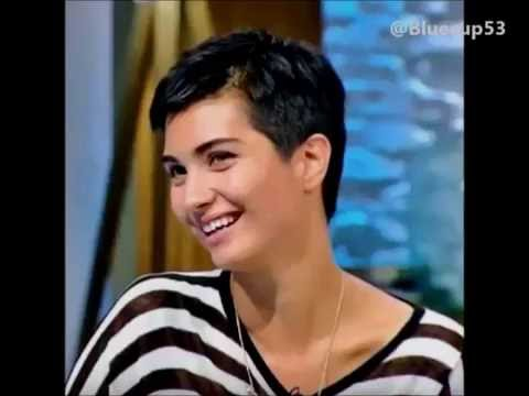 Tuba Buyukustun: 9 quick fire questions (from Nidaa Show with Zainab Salbi