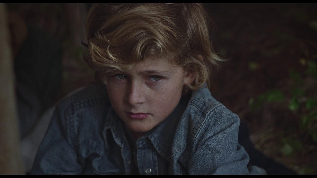 COWBOYS - Official Trailer - Starring Steve Zahn & Jillian Bell
