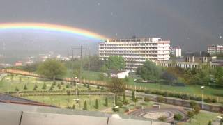 Погода в Ессентуках (26.04.2016 г.)