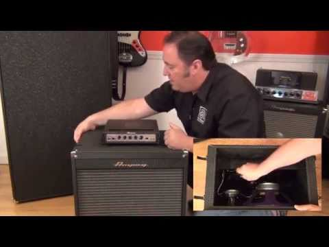 Portaflex Series Demo Part 1 - Intro - YouTube