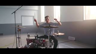 """""""Whatever It Takes"""" - Imagine Dragons - Drum Cover"""