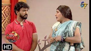 Adhire Abhinay Performance   Jabardasth   4th April 2019      ETV  Telugu